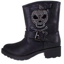 Las botas son más que un simple calzado: son muestra de distinción y las llevan las personas con personalidad aventurera y arriesgada Trátalas con cuidado