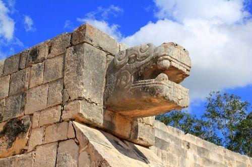 calaveras aztecas significado