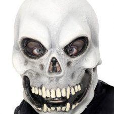 máscaras calaveras