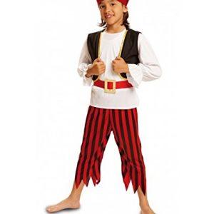 My-Other-Me-Disfraz-de-Pirata-calavera-para-nios-talla-3-4-aos-Viving-Costumes-MOM00571-0